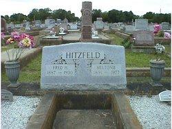Fred Henry Hitzfeld