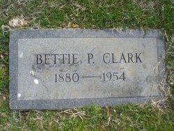 Elizabeth Freeman Bette <i>Payne</i> Clark