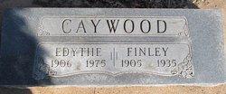 Finley Caywood