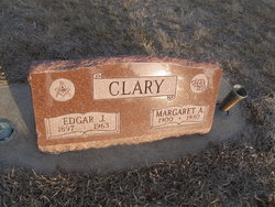 Edgar Jasper Clary
