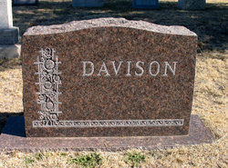 Alvira <i>Barr</i> Davison
