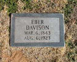 Eber Davison