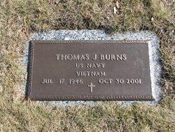 Thomas Burns