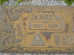James Raleigh Wadsworth
