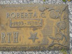 Susan Roberta <i>Calvert</i> Wadsworth