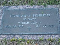 Conrad Emil Behrens, Jr