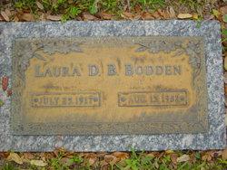 Laura Dean <i>Brown</i> Bodden