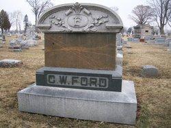 Clayton Ford