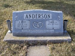S. Kent Anderson