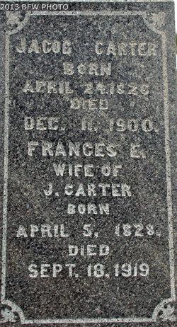 Jacob F. Carter