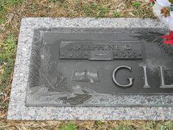 Josephine <i>Gillikin</i> Gillikin