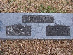 Robert E Billue