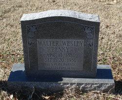 Walter W. Penny