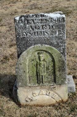 William H Cauble