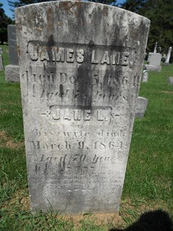 Jane L <i>Colter</i> Lane