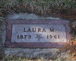 Laura M <i>Coad</i> Ricketts