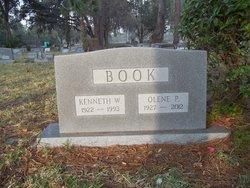 Olene Pleasants Book
