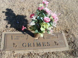 Pallis Grimes