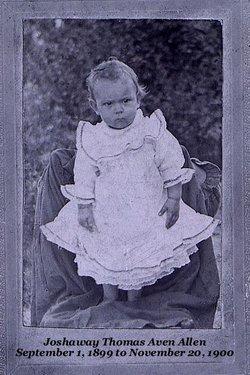 Joshaway Thomas Aven Allen