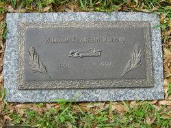 William Franklin Robbins