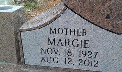 Margie Ruth <i>Mabe</i> Blansit