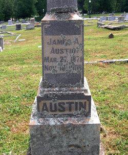 James A Austin