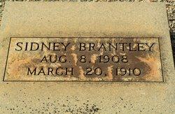 Sidney Brantley