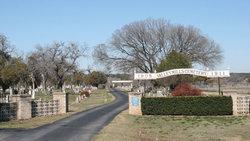 Valley Mills Cemetery