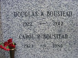 Douglas Anthony Doug Boustead