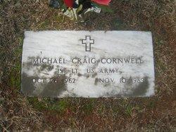 Michael Craig Cornwell