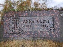 Anna Ada <i>Peer</i> Corvi