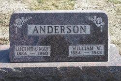 William Washington Anderson