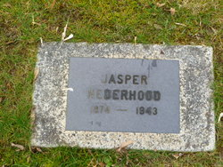 Jasper A Nederhood