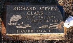 Richard Steven Clark