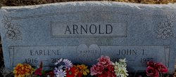 John T. Arnold