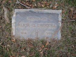 Alice C. Driscoll