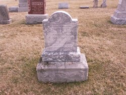 Eliza Jane <i>Wilson</i> Armantrout