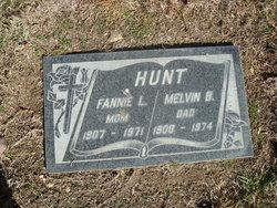Melvin B. Hunt