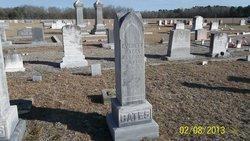 Everett Bates