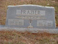 Minnie Frazier