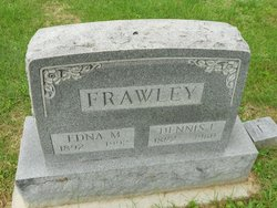 Edna may orcutt frawley 1892 1992 find a grave memorial