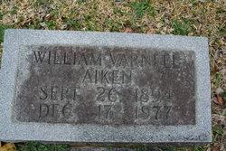William Varnell Aiken