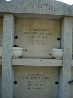 Adelaide Bottini
