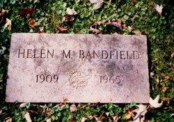 Helen Mary <i>Ash</i> Bandfield