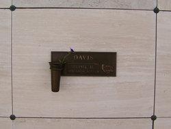 Bessie M Davis