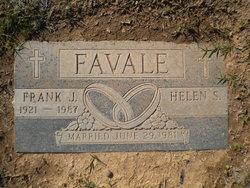 Frank J Favale