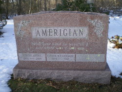 Albert Ardaz Amerigian