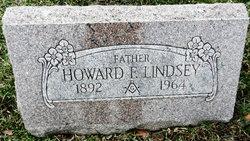 Howard F Lindsey
