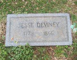 Jesse Deviney, Sr