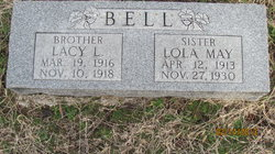 Lacy L. Bell
